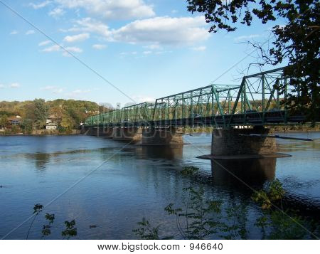 New Hope Pa Bridge