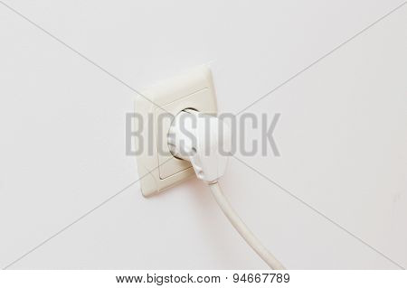 Plug  Electricity Socket