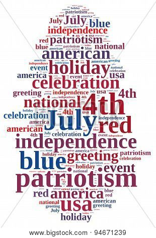 4Th July.