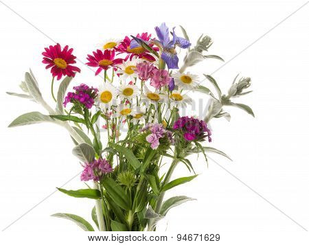 Bright Field Bouquet