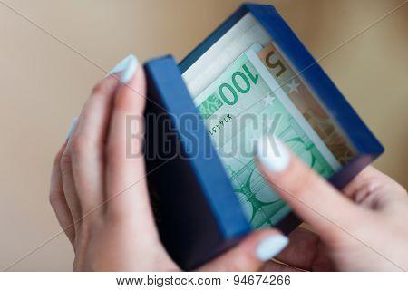 Surprise Cash