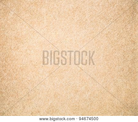Brown Recycled Paper Texture
