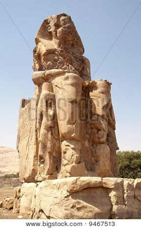 Colossus Of Memnon