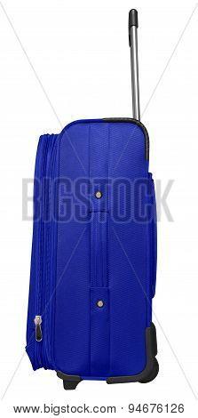 Travel Bag - Blue