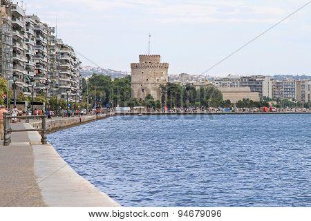 Thessaloniki Tower