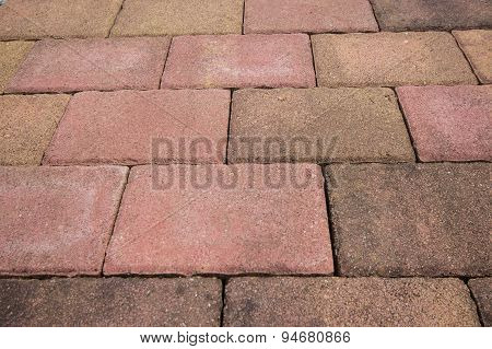 red brick background / stone texture