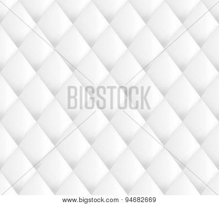 white upholstery background