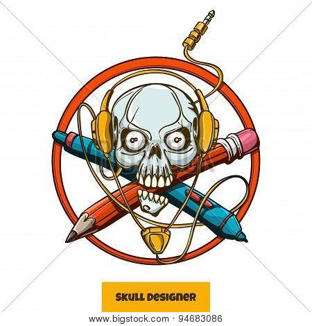 Skull Designer