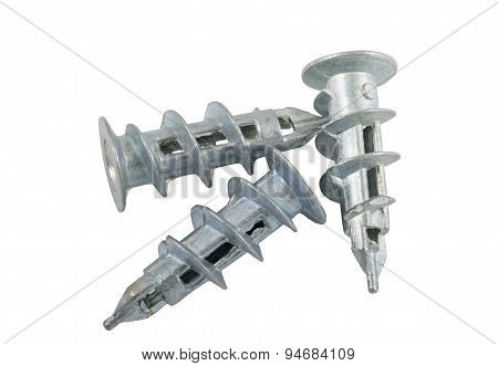 Drywall Screw Anchor
