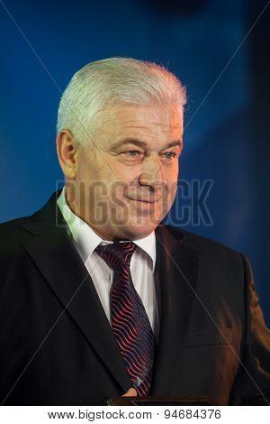 Anatoliy Prysyazhnyuk