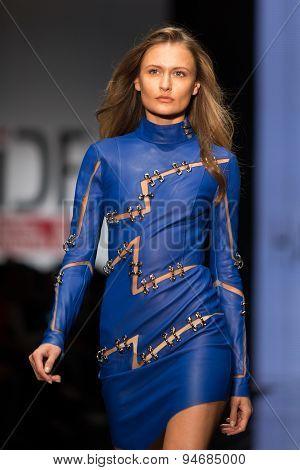 Istanbul Leather Fair