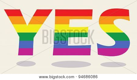 Supporting Gay Rights