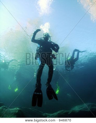 Copy Of Scuba Diving 1