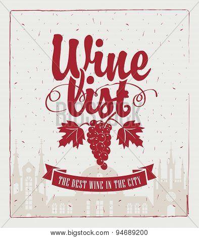 wine city
