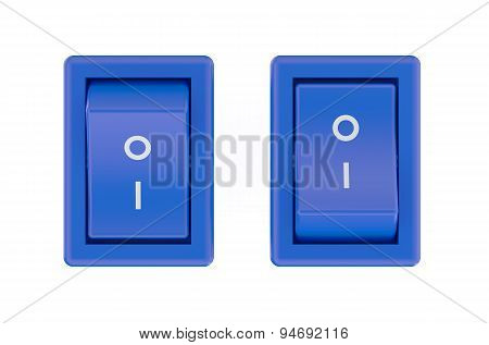 Two Blue Switch