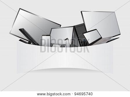 Tech Blank