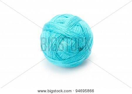 Yarn In Balls