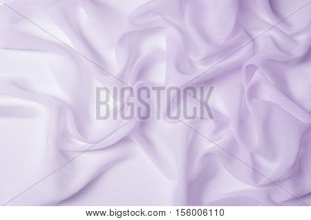Silk Fabric Texture, Abstract Pattern