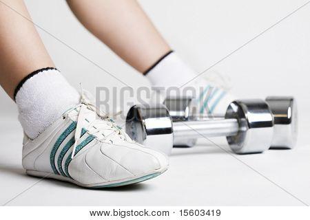 Sport in details