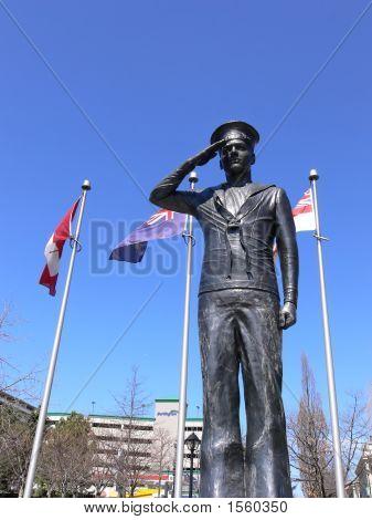 War Memorial  60805