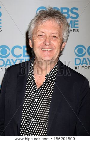 LOS ANGELES - NOV 10:  Mal Young at the Young & Restless Celebrate CBS 30 Years at #1 at Paley Center For Media on November 10, 2016 in Beverly Hills, CA