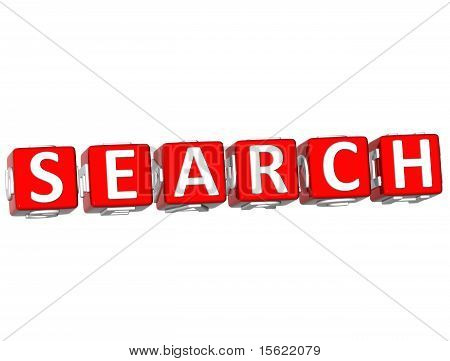 Search Cube Text