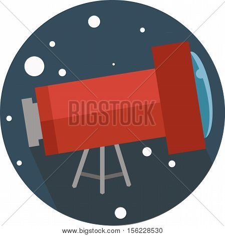 lens, camera vector background white illustration optics, nautical