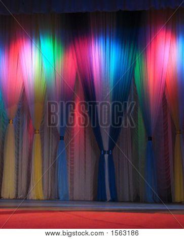 Scene Background Curtains 2