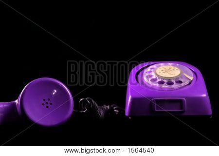 Violet Phone