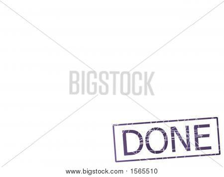 Donestamp