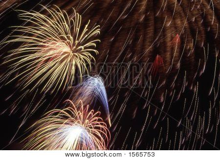 Fireworksfinale