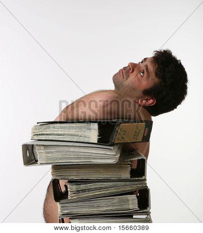 student man files