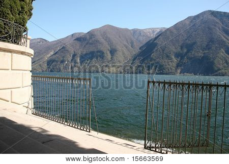 See in lugano