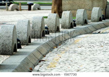 Stone Blockade