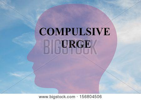 Compulsive Urge Concept