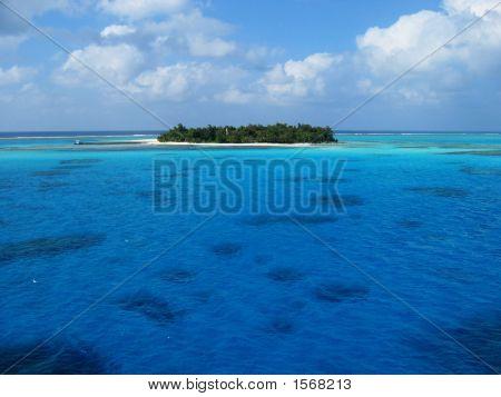 Manhagaha Island