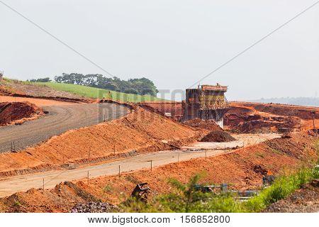 Highway Construction Junction