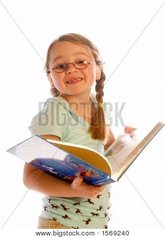 Morgan  Her Book