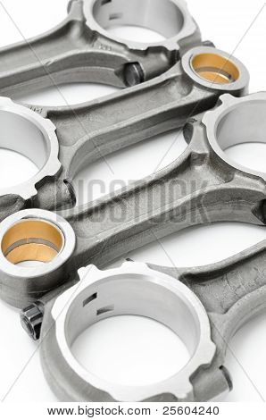 Connecting Rods - Auto Spare Parts