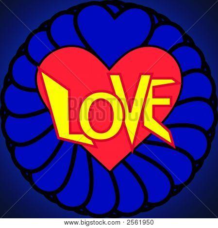 Love 2D