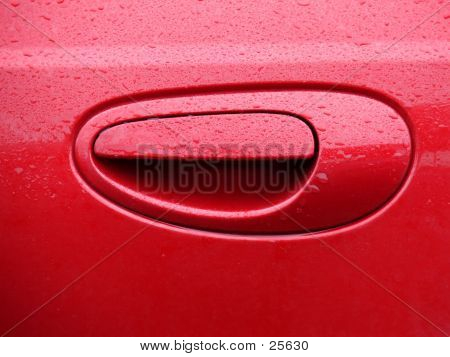 Red Handle