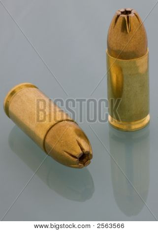 9 Mm Luger Cartridges