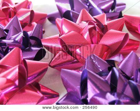 Bright Birthday Bows