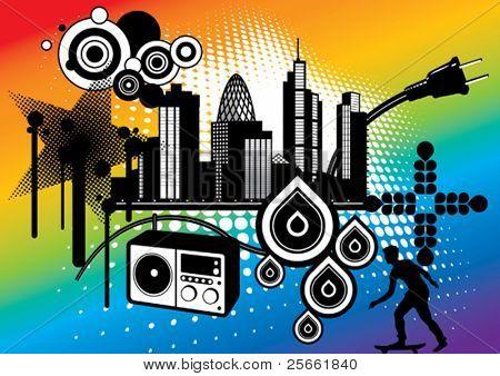 City life (5)