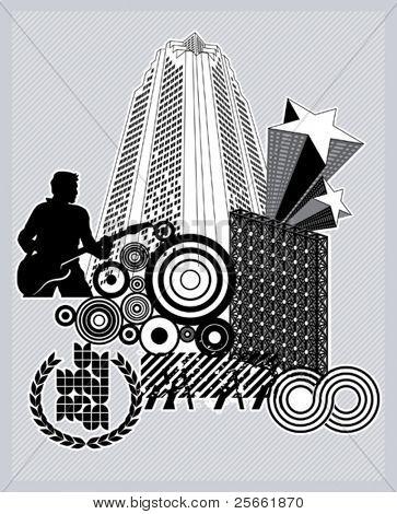 Urban elements (5)