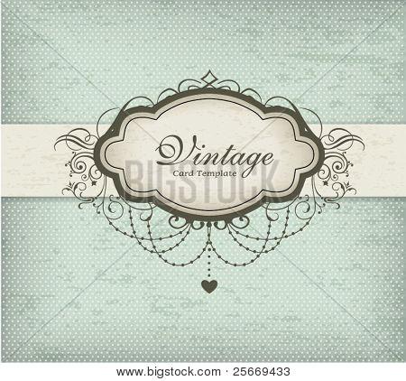 Grußkarte design