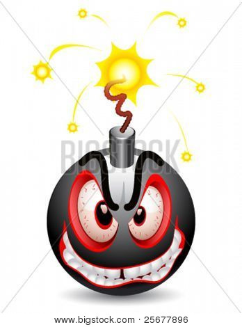 bomba de Smiley