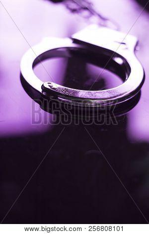 Bondage Sm Handcuffs