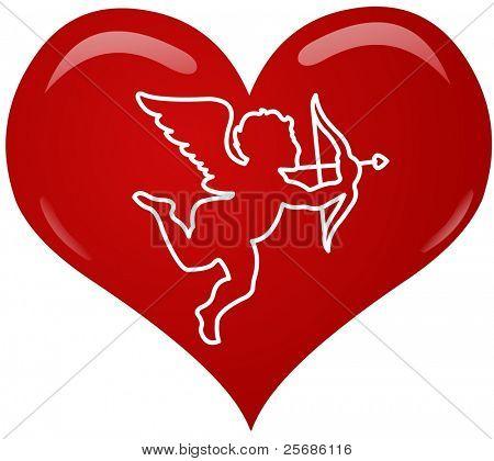 coração de Eros