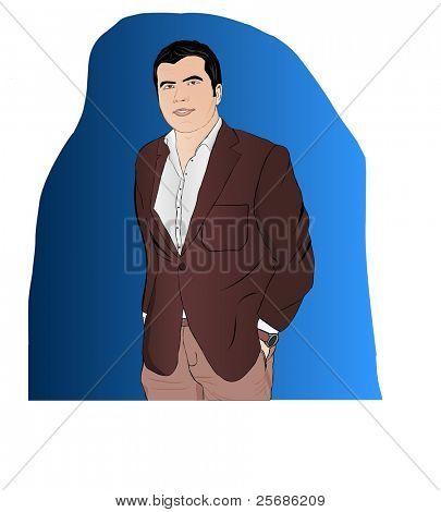 businessman fashion